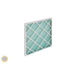 Glasfaserfilter G2 - G3