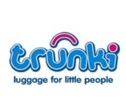 Trunki Ride-on