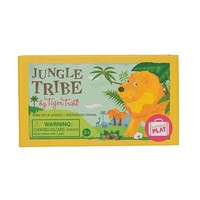 Tiger Tribe Jungle Tribe