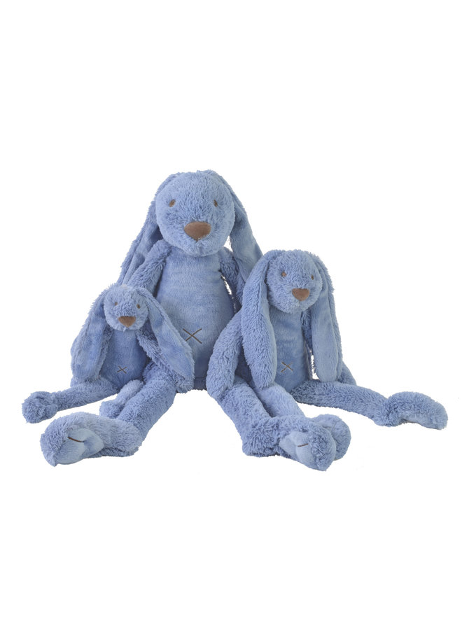 Big Deep Blue Rabbit Richie