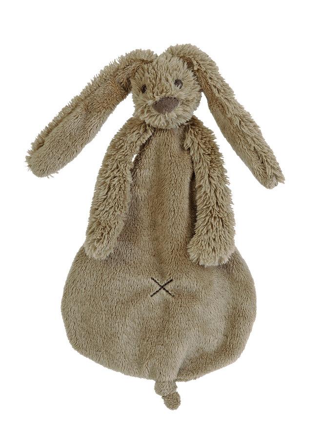 Clay Rabbit Richie Tuttle