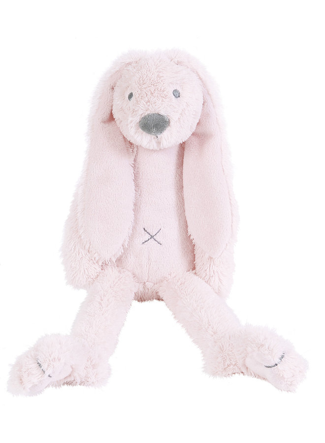 Big Pink Rabbit Richie