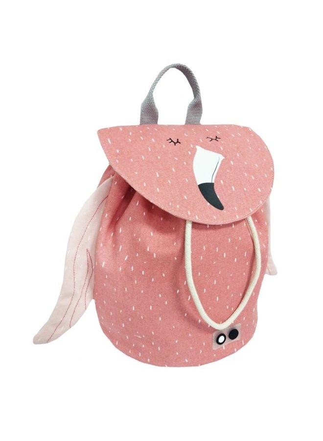 Rugzak Mini - MRS. Flamingo