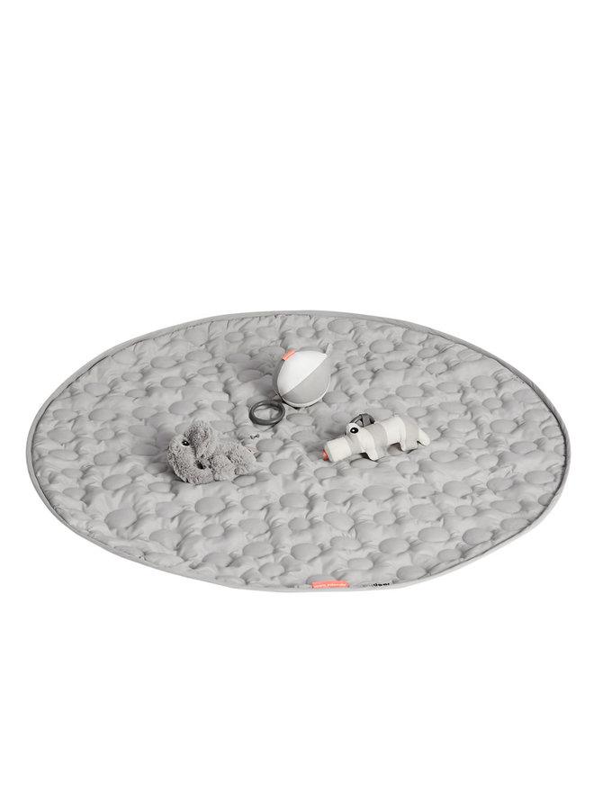 Activity play mat, Grey