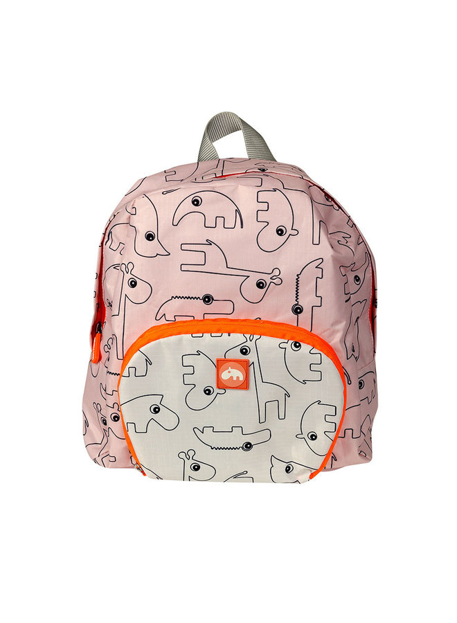Backpack, Powder