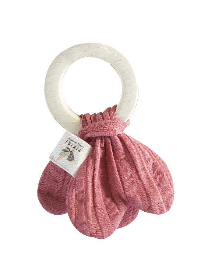 My First Teething Ring