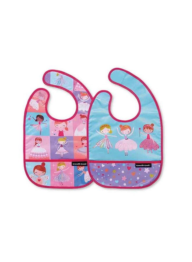 Bib Set/Sweet Dreams