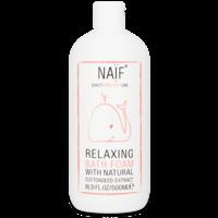 Naïf Naïf Relaxing Bathfoam