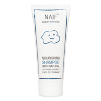 Naïf Shampoo - baby