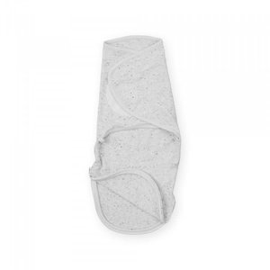 Jollein Wrapper sleeping bag Grey