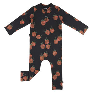 CarlijnQ Blackberry - jumpsuit