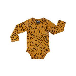 CarlijnQ Spotted animal - bodysuit