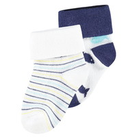 Noppies  Baby Collectie B Socks 2 Pack Rockledge