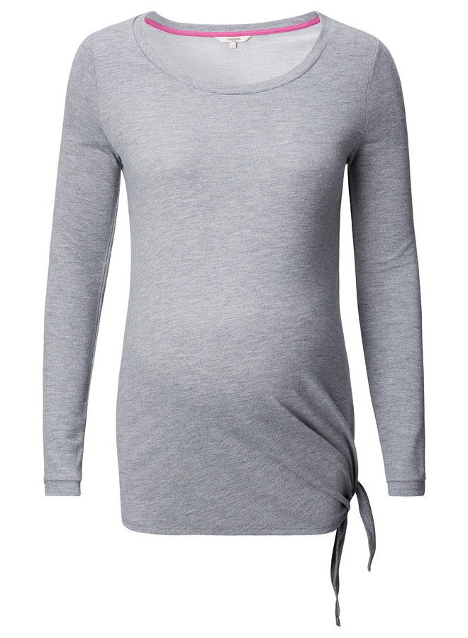 Sport sweater Grey melange