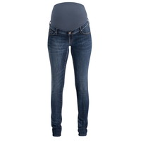 Noppies Maternity Jeans OTB Skinny Avi Misty Blue