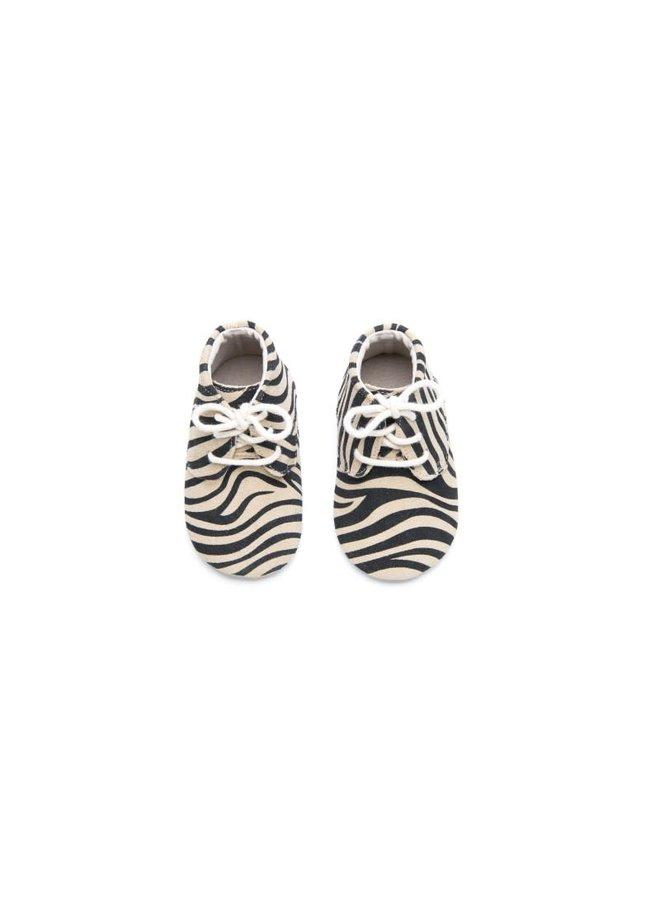 Classic Boots Zebra