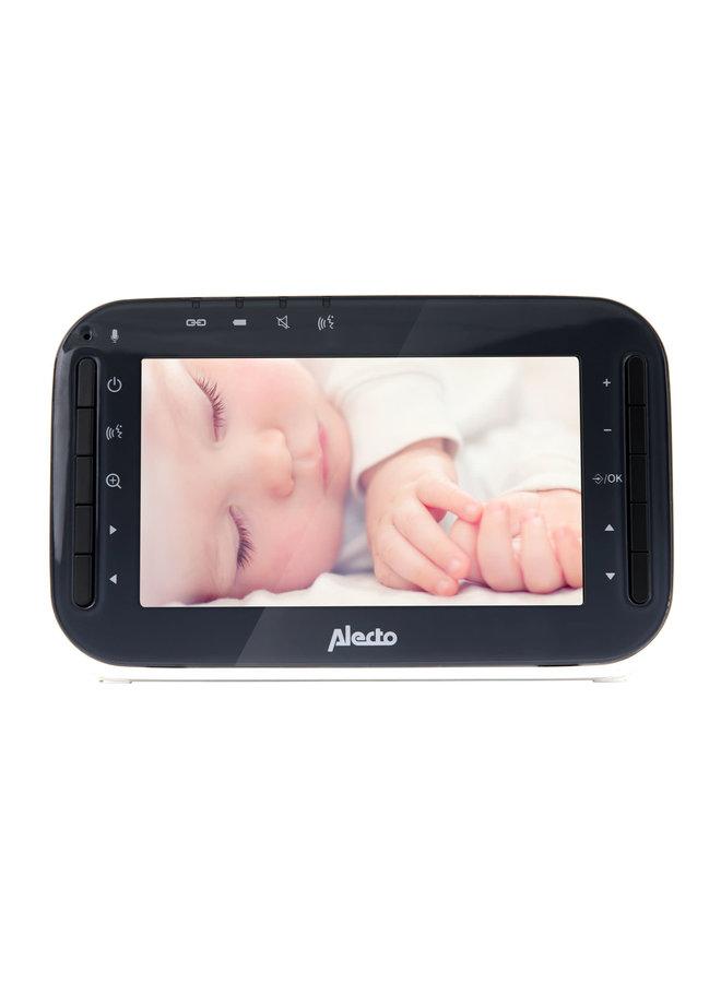 "Babyfoon met camera 4.3"" DVM-143"