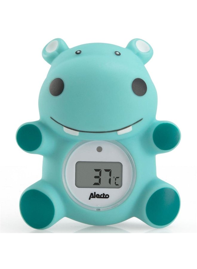Bad thermometer Hippo