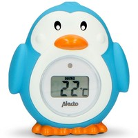 Alecto Bad thermometer Penguin