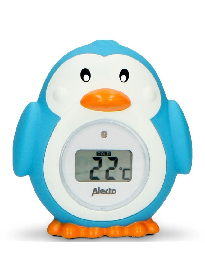 Bad thermometer Penguin