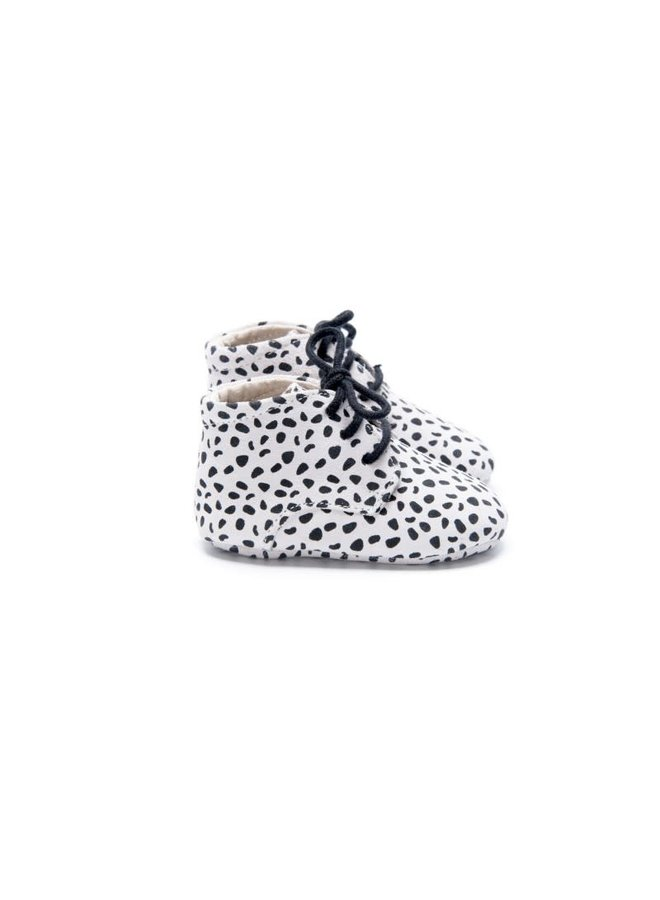 Classic Boots Speckles