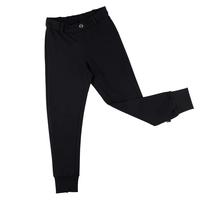 CarlijnQ Basics - chino jogger (grey)