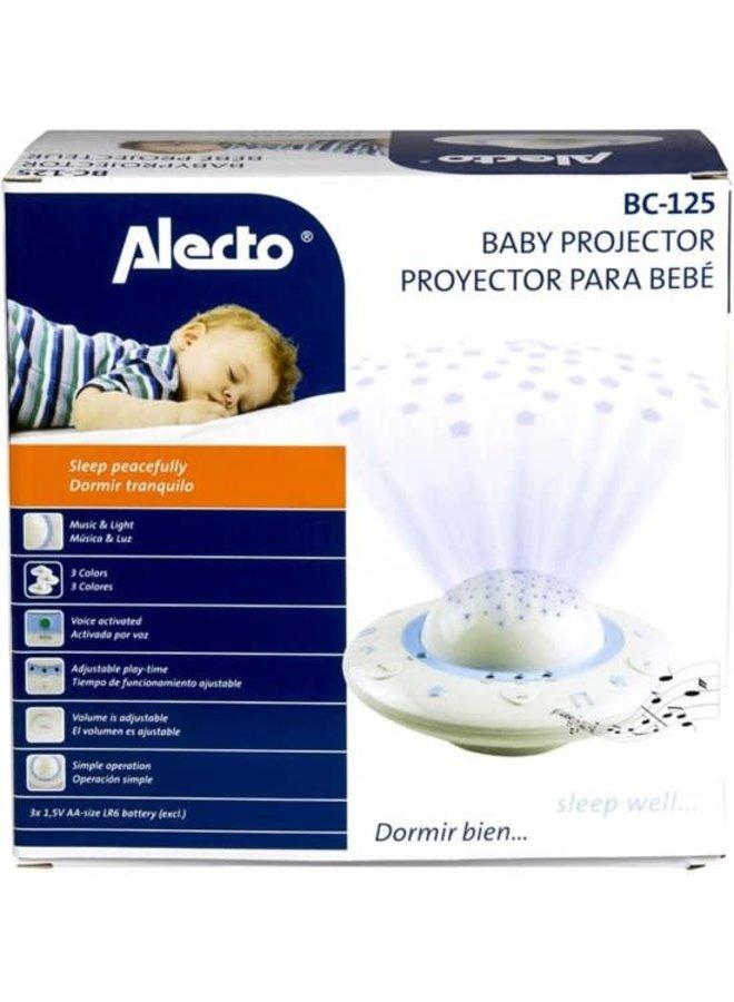 BC-125 Baby Projector