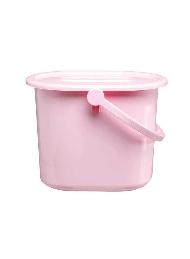 Luieremmer Pretty Pink