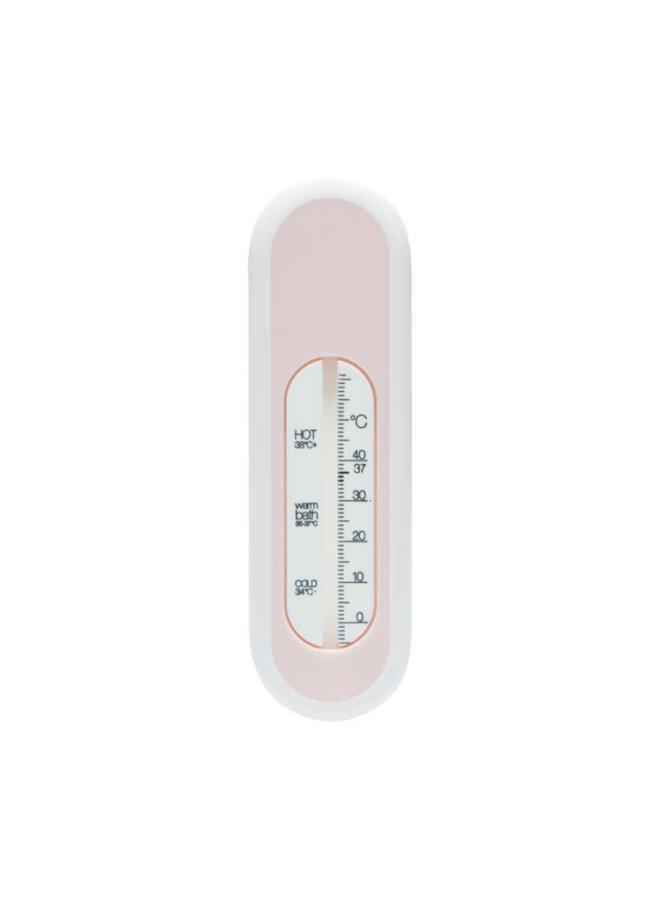 Badthermometer Roze