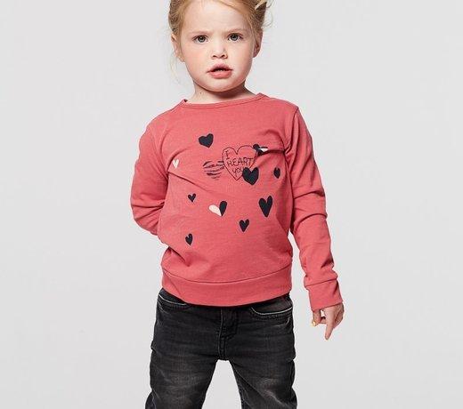 Baby- en kinderbroeken en leggingsgings