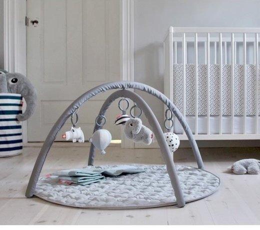 Speelkleden en babygyms