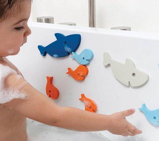 Waterpret met het leukste badspeelgoed