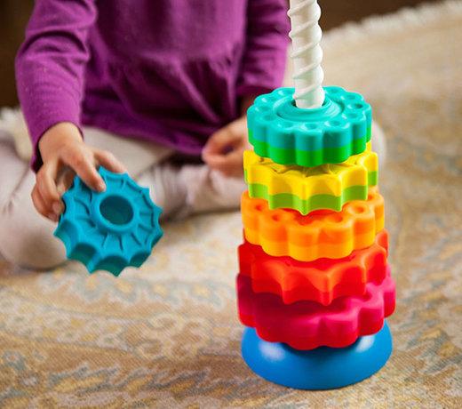 De leukste verzameling van alles en nog wat speelgoed