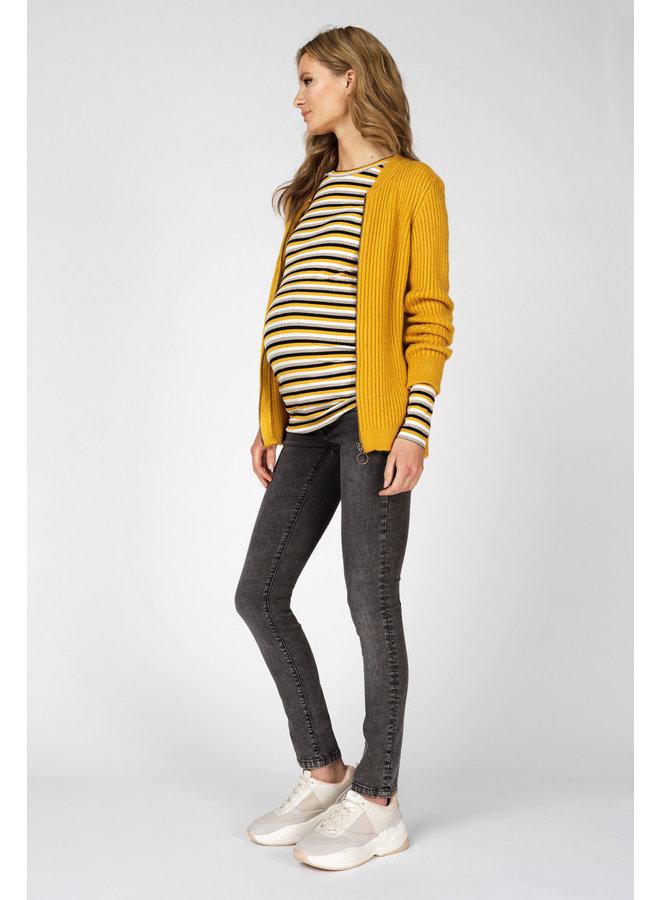 Vest Yellow