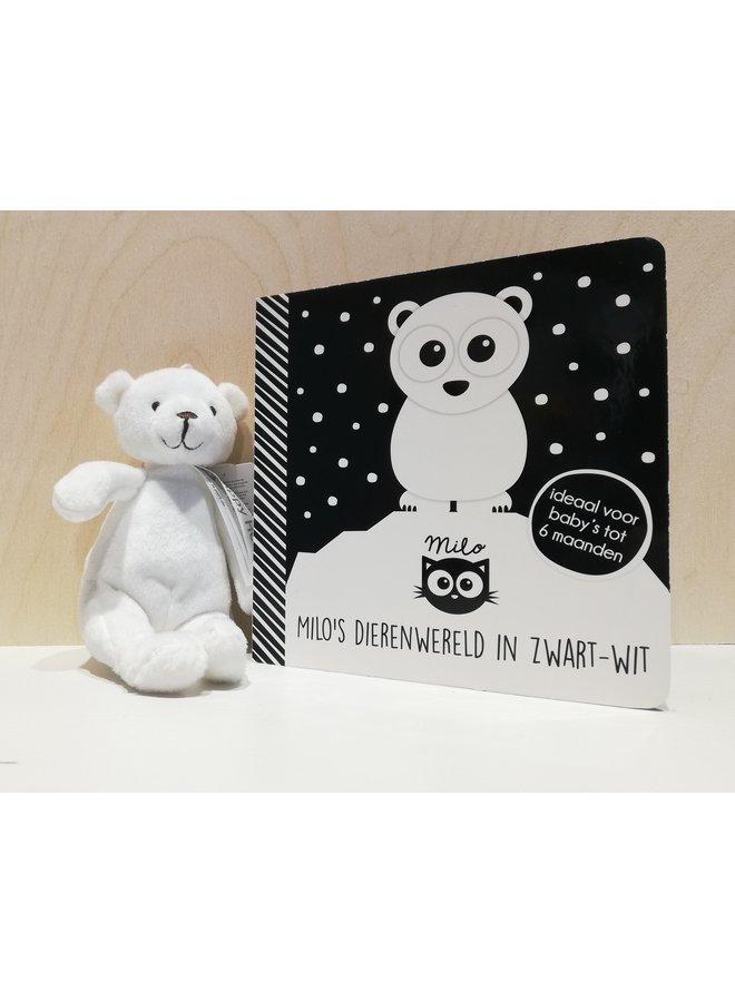 Cadeaupakket - Milo's dierenwereld
