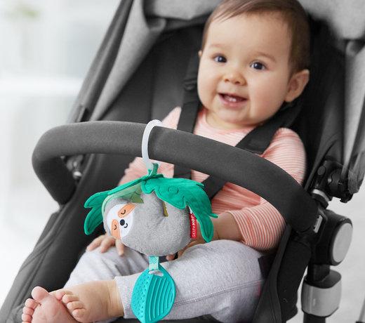 Kinderwagen- en buggy-accessoires