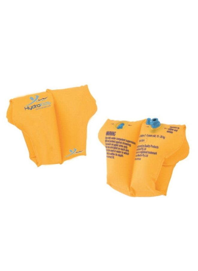 Zwembandjes (2-6 jaar - 15-30 kg)