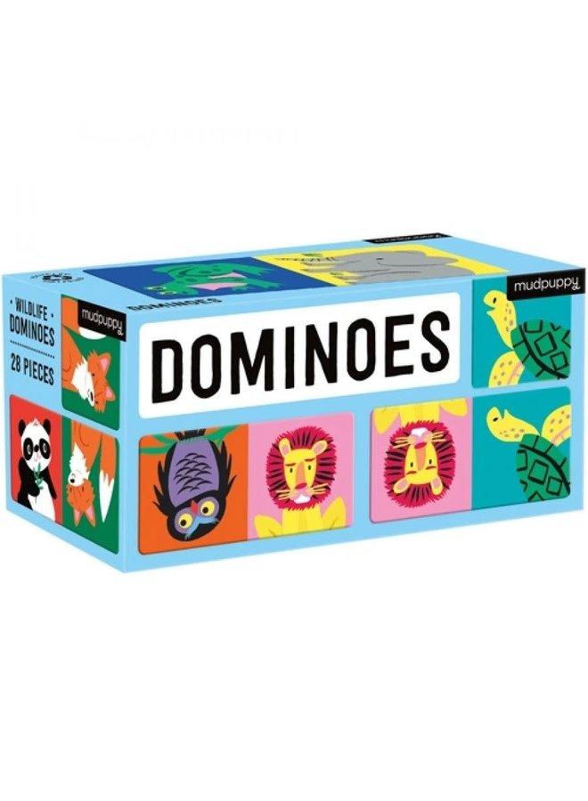Domino/Wildlife