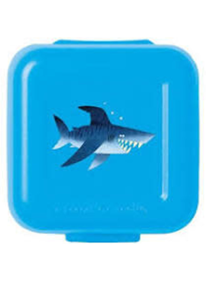 Snack Keepers 2pk /Shark