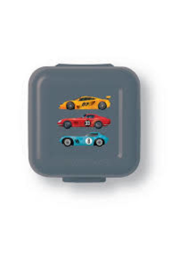 Snack Keepers 2pk /Race Car
