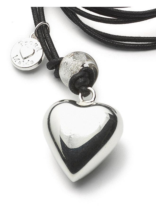 BB Basis Zwart hart