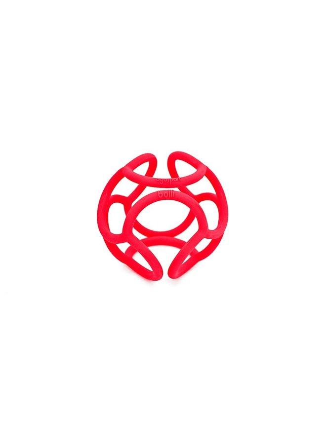 Bijtbal - rood