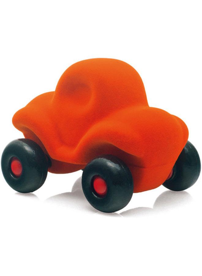 Kleine grappige auto