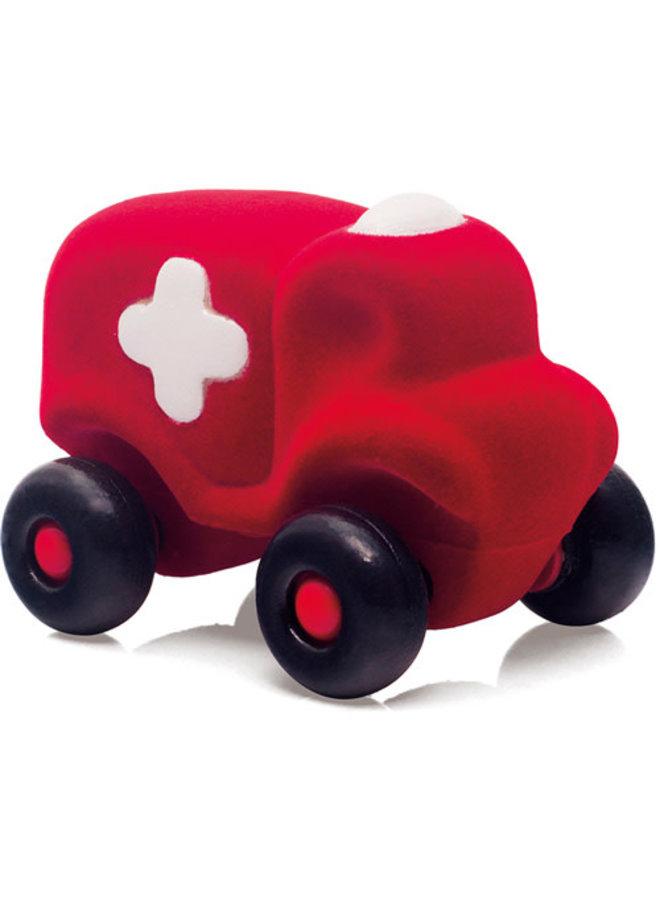 Kleine ambulance