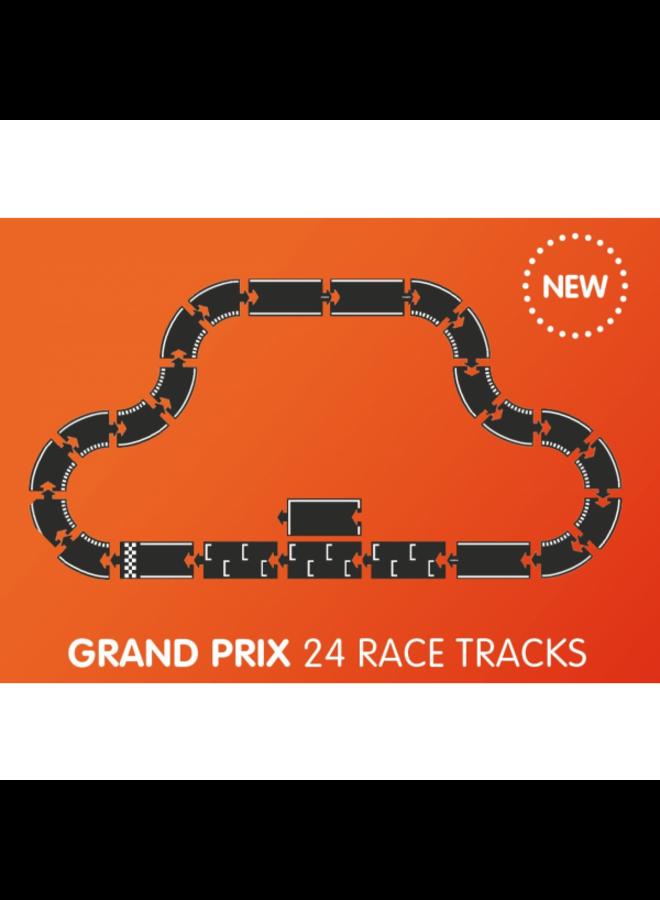 Grand Prix (24 parts)