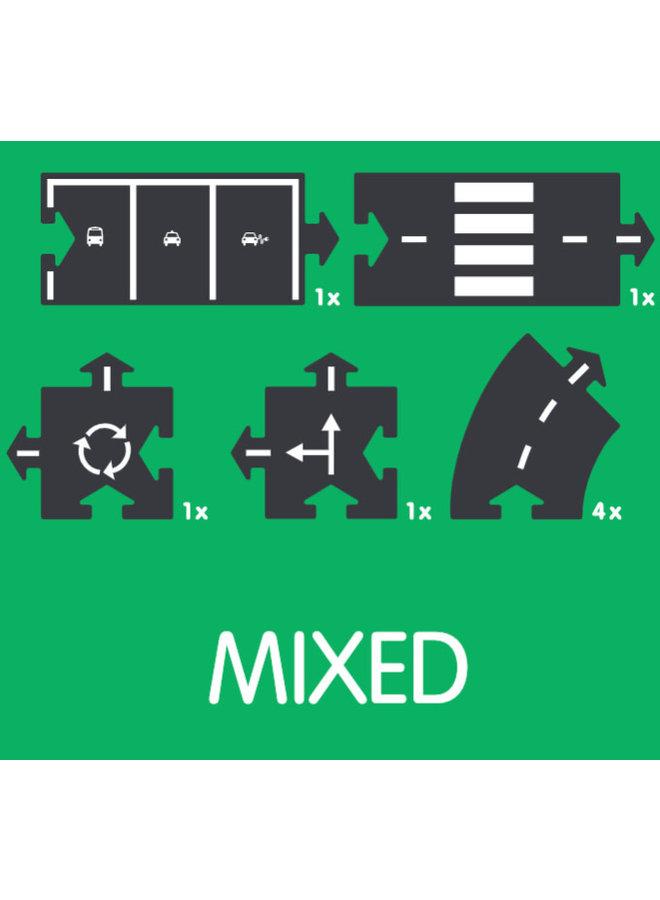 Mixed Extension set