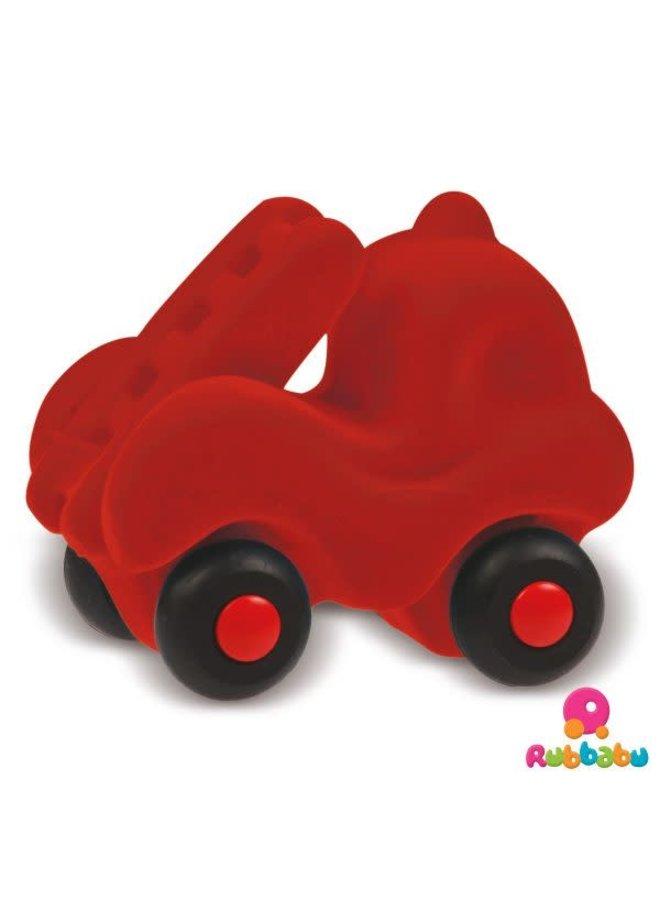 Kleine Brandweerauto