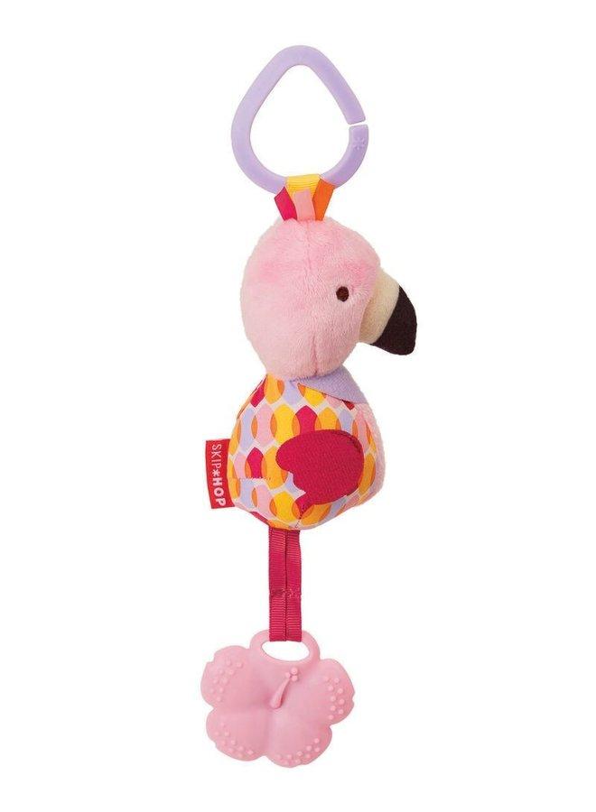 Bandana Buddie Flamingo