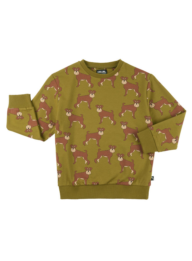 Boris - sweater