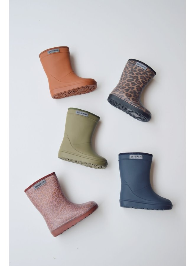 Thermo Boots